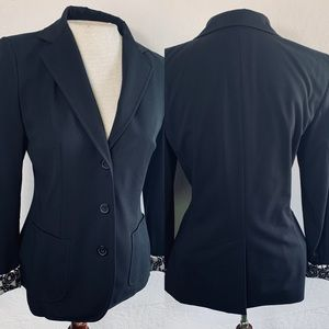 Elie Tahari Jackets & Coats - Ellie Tahari Black Suit Jacket with Pants